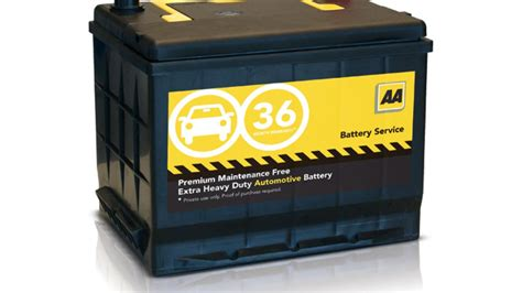 Car Batteries From Aa Batteries