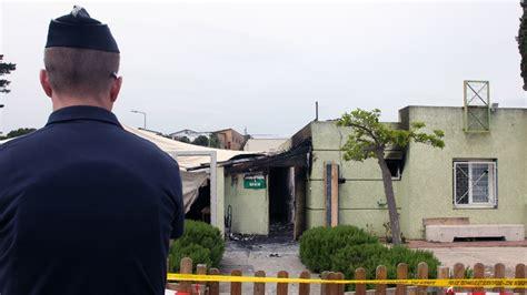 ajaccio une salle de pri 232 re musulmane incendi 233 e www cnewsmatin fr