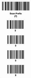 Programming Guide  Symbol  Motorola  Zebra  Ds3508  Ds6707