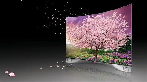 lg curved ultra hd  oled tvs finding