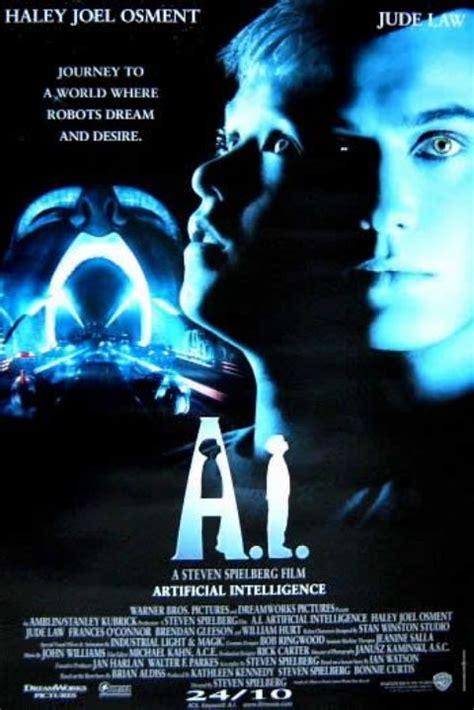 top  des meilleurs films de robot cine buzz