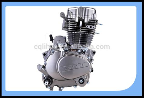 Lifan 4 Valve Motorcycle Engine,150cc Lifan Engine For