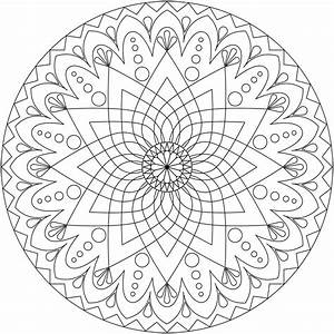 Mindful Mandalas – juste etre : just be
