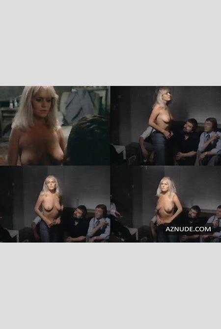 CAROL WHITE Nude - AZNude