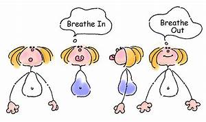 Breathe out clipart - Clipground