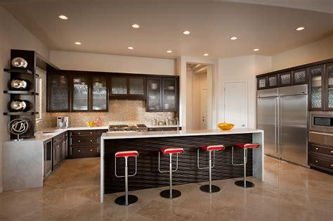 kitchen bar surface panel soelberg ind
