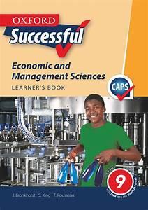 Oxford Successful Economic Management Sciences Grade 9