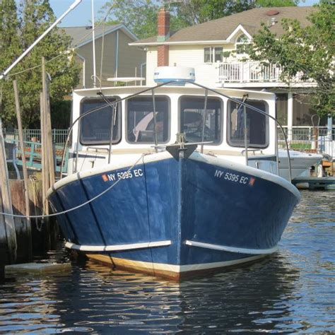 Lobster Boat New York by Lobster Boats For Sale In New York United States Boats