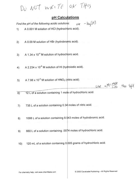 the mole chemistry worksheet free worksheets library