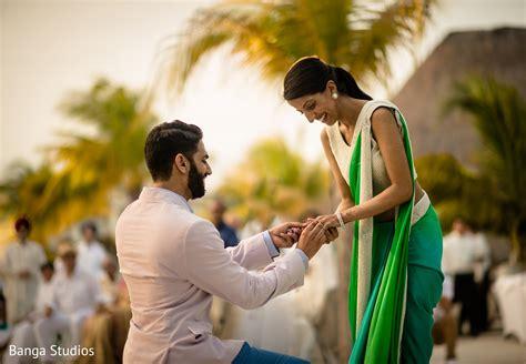 ring ceremony photo
