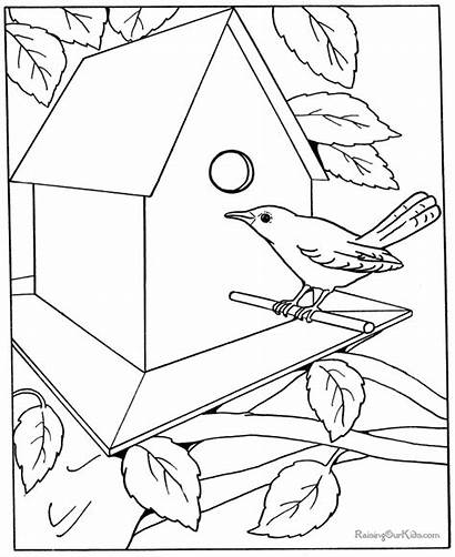 Coloring Pages Printable Fun Places Kid
