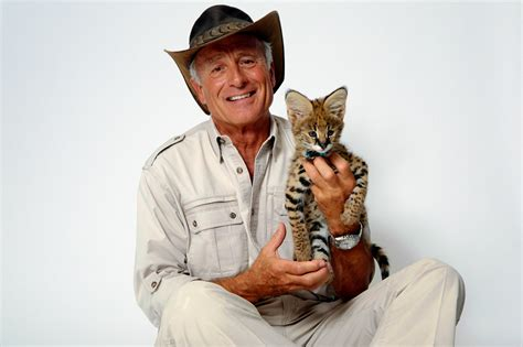 Jack Hanna diagnosed with dementia, family reveals
