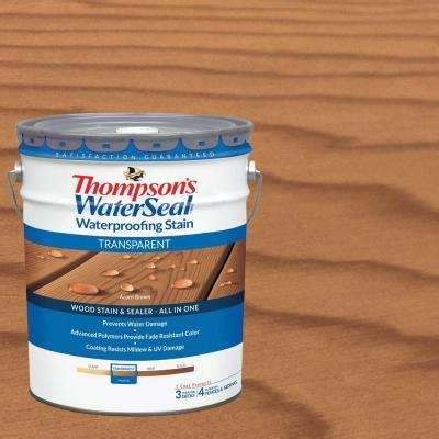 Cwf Deck Stain Home Depot by Exterior Stain Waterproofing The Home Depot