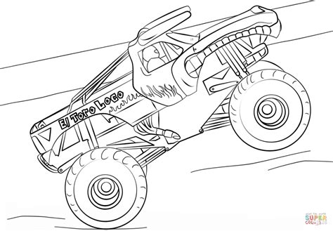 monster trucks coloring pages spider man coloring pages monster trucks coloring pages