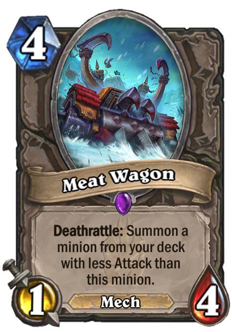 deathrattle deck hearthstone 2017 14 deathrattle deck frozen throne dire fate