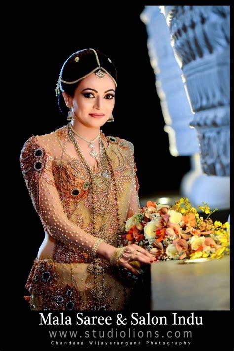 sri lankan sarees  mala saree sri lankan weddings