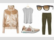 Comfy Travel Outfit Ideas for Women Travel + Leisure