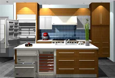 visualize  plan  kitchen design tool modern kitchens