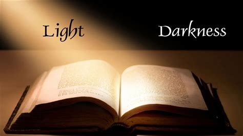 bible verses about light and darkness the bible speaks today light and darkness the beacon