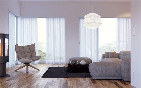 Scandinavian Interior # 3