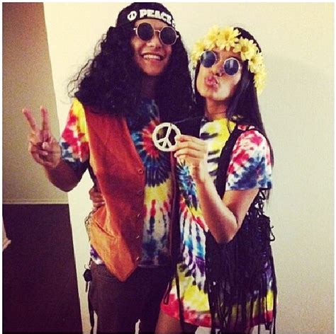 Hippie | Halloween | Pinterest | Easy halloween costumes Easy halloween and Halloween costumes