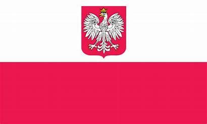 Clipart Polish Clip Flag Cliparts Library