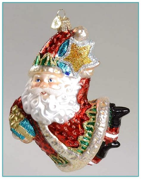 old world christmas ornaments sale