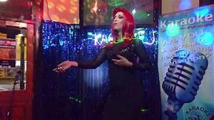 Femtasiau002639s Amber Dextrous Performs Paula Abdul Rush Rush