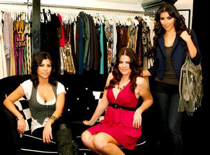 Kourtney Kardashian Moving to Open Third DASH Store in ...