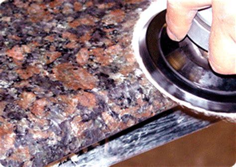 granite countertops marble countertops how to cut