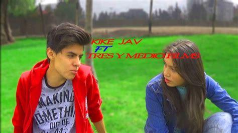 Kike Jav Pelicula Tres Medio Films Youtube