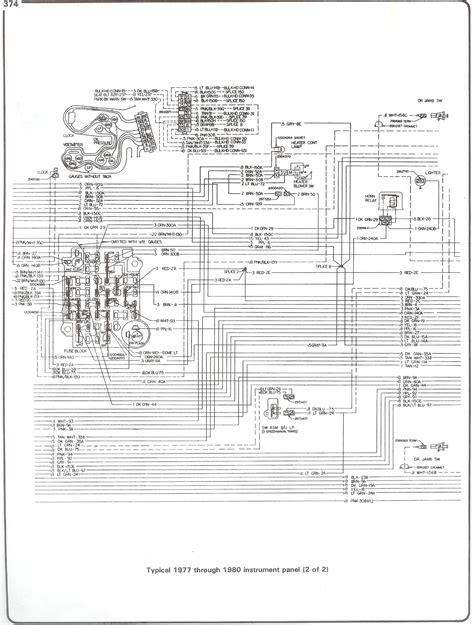 The Impala Msd Chevrolet Light Solenoid Diagram Mini