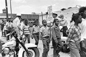 How the Children of Birmingham Changed the Civil-Rights ...