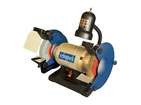8inch Variable Speed Bench Grinder