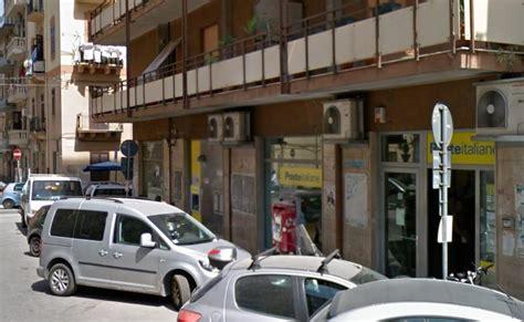 Ufficio Postale Palermo by Via Gaspare Palermo Rapina All Ufficio Postale