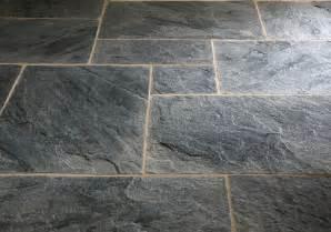 riven grey quartzite floors of tiles the floor store