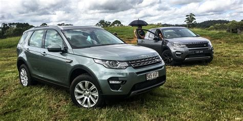 Review Land Rover Discovery by Land Rover Discovery Sport Review Ownership Report 2