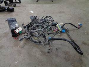 Fr 0383  Dodge Ram Engine Compartment Wiring Harness