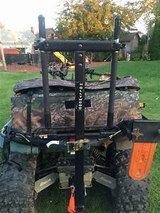 24 Best Atv Racks  U0026 Carriers Images On Pinterest