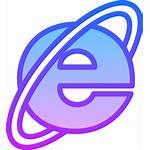 Explorer Icon Internet Vectorified Interet Transparent Pngkey
