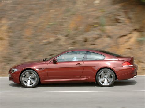 Bmw M6 E63 Picture 63828 Bmw Photo Gallery Carsbasecom