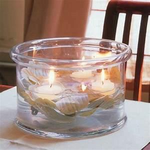 Deko Ideen Kerzen Im Glas : 37 coole kerzen ideen f r den sommer sch nes prunkst ck auf dem tisch ~ Bigdaddyawards.com Haus und Dekorationen