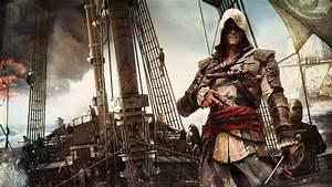Edward Kenway - Assassin's Creed IV: Black Flag [3 ...