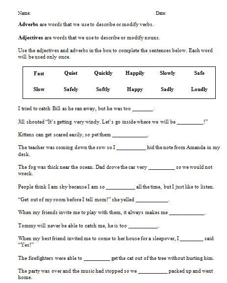 free worksheet for third grade level aligned to common