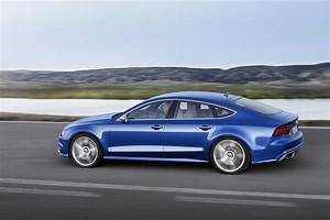 Audi S7 Sportback : audi s7 sportback gets 450 hp and mild facelift video ~ Melissatoandfro.com Idées de Décoration