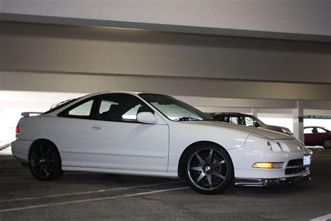 Acura Integra For Sale by 1995 Acura Integra Gsr For Sale Washington