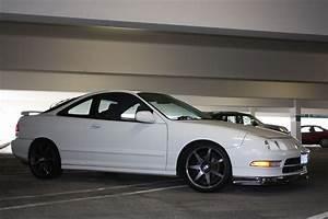 1995 Acura Integra Gsr For Sale