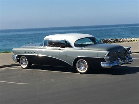 Buick Sales by 1955 Buick Riviera For Sale