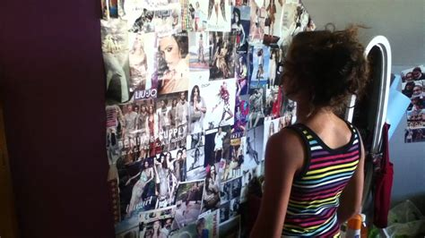 décorer une chambre chambre de fille