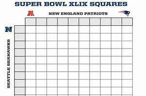 super bowl pool template sadamatsu hp With free super bowl pool templates